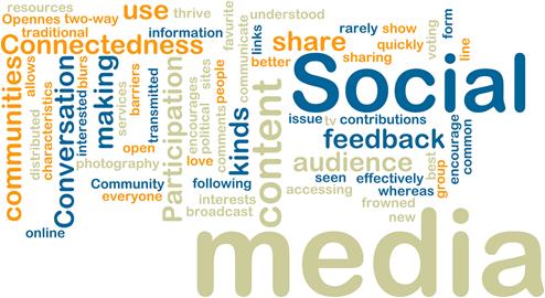 Social media zijn nog relatief nieuw. Wat zijn volgens jou de belangrijkste ontwikkelingen op het gebied van social media en waarom?